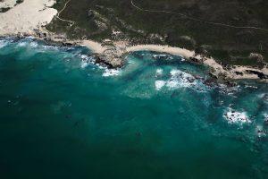 South African coastline - Homebrew Films