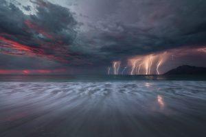 Atlantic storm - Daniel Grebe Photography